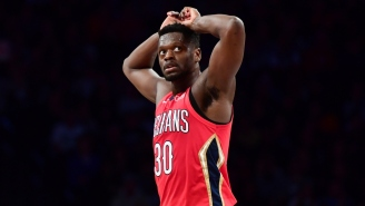 The New Orleans Pelicans May Pursue Deals Involving Julius Randle And Nikola Mirotic