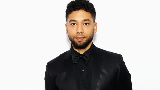 Footage Of Jussie Smollett's Infamous Incident Has Been Released To The Public