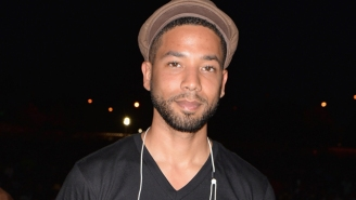 Jussie Smollett Has Been Arrested On A Felony Claim For Allegedly Filing A False Police Report