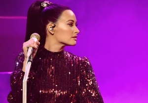 After Her Grammys Win, Kacey Musgraves Was Magnificent In Los Angeles