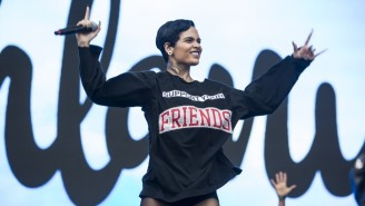 Kehlani Brushes Off Her Ex's Stressed Out Questions On The Dom Kennedy-Featuring 'Nunya'