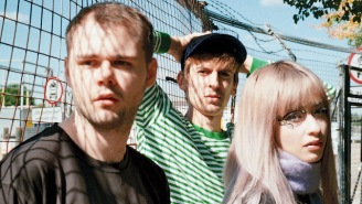 Kero Kero Bonito Sing About The Many Dangers They Experienced While Touring On 'The Open Road'