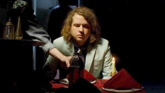 Kevin Morby Announced His 'Stark' New Album 'Oh My God' With A Shadowy Video For 'No Halo'