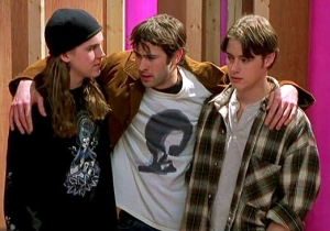 Kevin Smith Confirms The Return Of A Classic 'Mallrats' Character In The 'Jay And Silent Bob Reboot'
