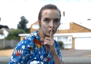 Prepare To Become Obsessed With The 'Killing Eve' Season 2 Teaser Trailer