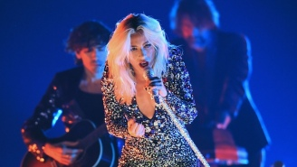 Lady Gaga Singing Both Parts Of 'Shallow' At The 2019 Grammys Was The Performance Of Her Life