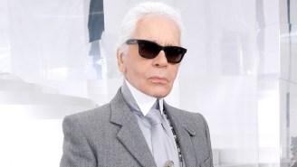 The World Mourns The Loss Of Legendary Chanel Designer Karl Lagerfeld