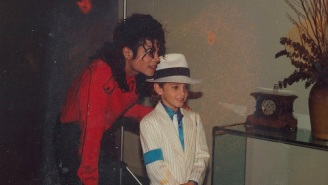 'Leaving Neverland' Leaves Little Doubt That Michael Jackson Was A Sexual Predator