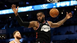 Team LeBron Staged A 20-Point Comeback To Beat Team Giannis In The 2019 All-Star Game