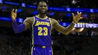 LeBron James Thinks People Criticize Rich Paul Because He's A 'Threat To Everybody'