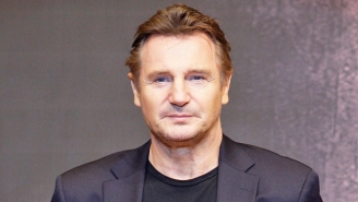 Liam Neeson Responds To The Backlash Over His 'Black Bastard' Revenge Comments: 'I'm Not Racist'