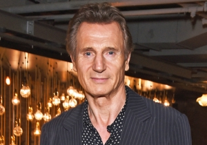 Liam Neeson Says He Wanted To Kill A 'Black Bastard' After Someone Close To Him Was Raped