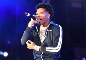 Lil Baby's Romantic Paris Vacation Goes South In His Heartbroken 'Close Friends' Video