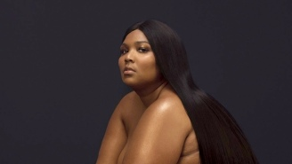 Lizzo Turned Miley Cyrus' 'Nothing Breaks Like A Heart' Into An R&B Power Ballad