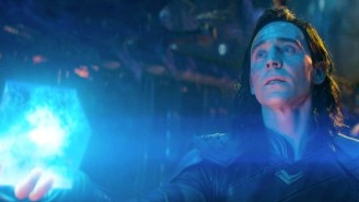 A 'Rick And Morty' Writer Will Serve As The Showrunner For Marvel's Standalone Loki Series