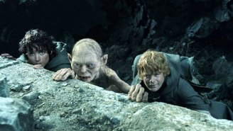 Amazon Is Going To Extreme Lengths To Prevent 'Lord Of The Rings' Spoilers