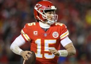 'Madden NFL 20' Looks Like It Turned Patrick Mahomes Into Prime Michael Vick