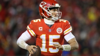 'Madden NFL 20' Looks Like It Turned Patrick Mahomes Into Prime Michael Vick