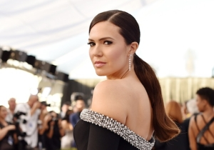 Mandy Moore Describes How Ryan Adams Forced Her Career Into Hibernation With His Dependence On Her