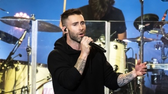 Watch Maroon 5's Super Bowl Halftime Show Performance With Travis Scott And Big Boi