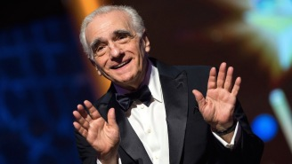 Martin Scorsese Doubled Down On His Belief That Today's Movies Are Like 'Amusement Parks'