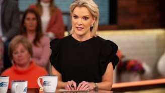 Megyn Kelly Is Being Eviscerated After Going At Sarah Silverman For Using Foul Language On Twitter