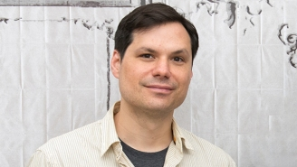 Michael Ian Black 'Immediately Regretted' Publicly Supporting Louis C.K.'s Return To Stand-Up