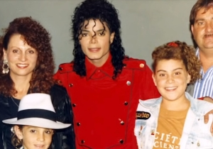 Oprah Will Host An Interview With The Subjects Of The Michael Jackson 'Leaving Neverland' Documentary