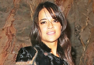 Michelle Rodriguez Is Being Dragged For Her Comments On The Liam Neeson Controversy
