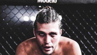 Brian Ortega Wants A Showdown With UFC Legend Jose Aldo
