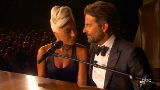 Lady Gaga Reflects On Performing 'Shallow' With Bradley Cooper At The Oscars In A Heartfelt Post