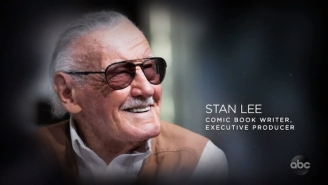 The 2019 Oscars 'In Memoriam' Celebrated The Lives Of Stan Lee, Burt Reynolds, And More Beloved Figures
