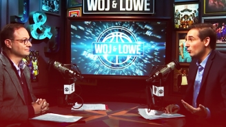 'Woj + Lowe' Is Back To Get You Ready For The NBA Trade Deadline