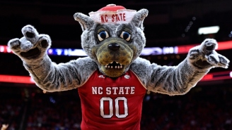 NC State Basketball Scored An Historically Low 24 Points In A Loss To Virginia Tech