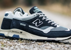 The Best Shoes Dropping This Week, Featuring The New Balance 1500 Anniversary Pack