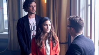 What's On Tonight: 'The Magicians' Pull Off A Magical Heist