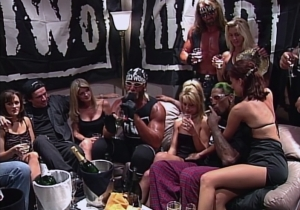The Best And Worst Of WCW Monday Nitro 6/8/98: Spare The Rod
