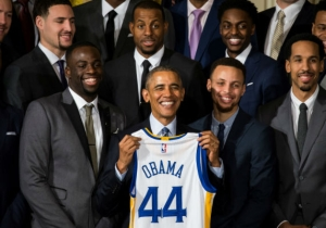 The NBA Will Launch An African Basketball League With Help From Barack Obama