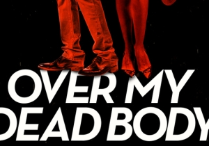 Inside The Making Of The New Murder Mystery Podcast, 'Over My Dead Body'