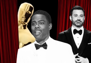 The Oscars Were Efficient, But Lacked Personality Without A Host