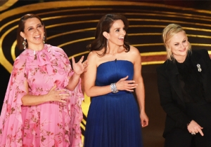 The Host-less 2019 Oscar Awards Pulled In The Highest Ratings In Five Years