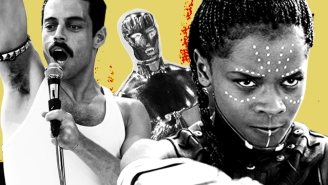 The Best-And Worst-Case Scenarios For Every 2019 Oscars Category
