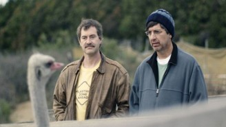 Here's Everything New On Netflix This Week, Including The Ray Romano Comedy 'Paddleton'
