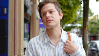 Perfume Genius Talks About Being Fueled By His Insecurities In A New Mini Documentary