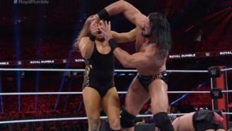 WWE Is Planning An 'International Superstar Shakeup' For April