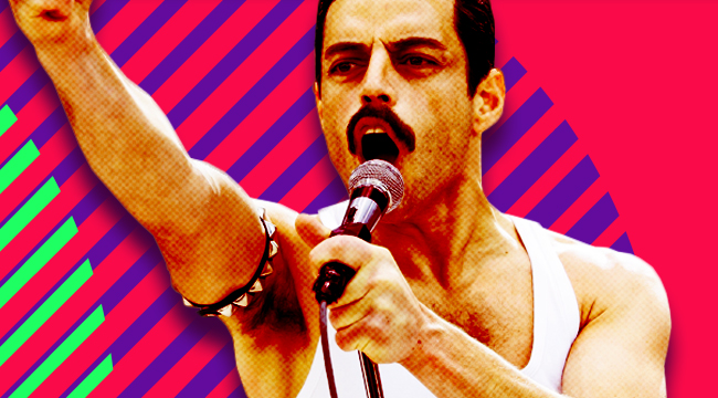 Is Rami Malek Actually Any Good in 'Bohemian Rhapsody'? – UPROXX