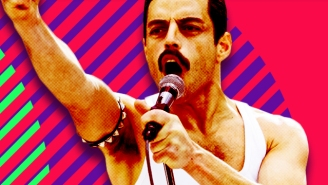 Is Rami Malek Actually Any Good in 'Bohemian Rhapsody'?