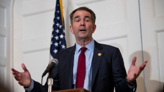 Virginia Governor Ralph Northam's Story Slips Again, And The Twitter Jokes Just Keep Coming