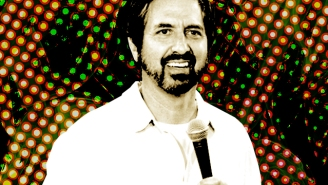 Ray Romano Tells Us How His First Stand-Up Special In Over Two Decades Came To Be