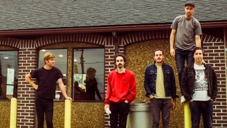 Rolling Blackouts Coastal Fever Continue Their Indie Rock Excellence On The New Song 'In The Capital'